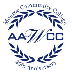 AAWCC 25th Anniversary logo