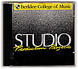 Berklee College of Music: Studio Production Projects