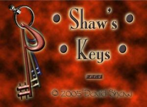 Download Shaw's Keys