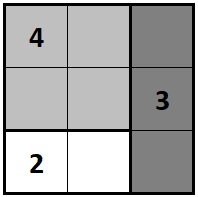 Sample Puzzle Solved