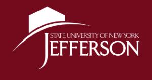 State University of New York Jefferson